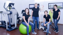 Physiotherapie Riepl