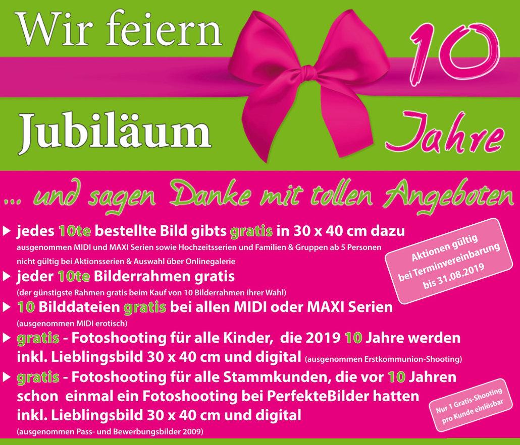 10 Jahre PerfekteBilder Kerstin Birchinger