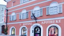 Rottal Apotheke Rotthalmünster