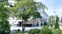 AWO Seniorenheim Römerhof